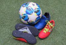 Tipos de Botas Fútbol según tacos