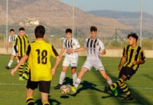 CD Castellón B_Paterna CF