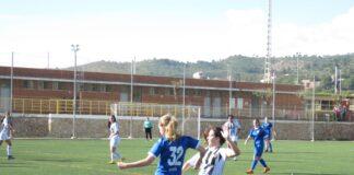 CD Castellón - CFF Maritim - lider Grupo A1