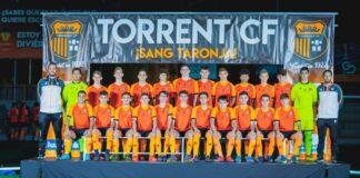 Torrent CF Cadete
