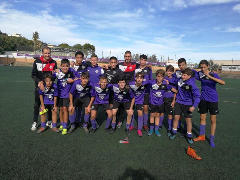 Previa liga Autonómica Cadete e Infantil. Doble duelo Valencia CF – Levante UD