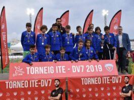 Torneo ITE-DV7 Sant Carles