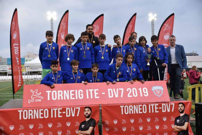 Inscripciones abiertas en el Torneo ITE–DV7 en Amposta y Sant Carles de la Ràpita
