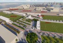 Ciudad Deportiva de Nazaret