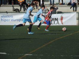 III Liguilla Transición Fútbol 11 Electro Hiper Europa - Grupo La Guindilla