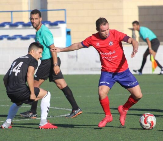 Futbol regional -Benicarló