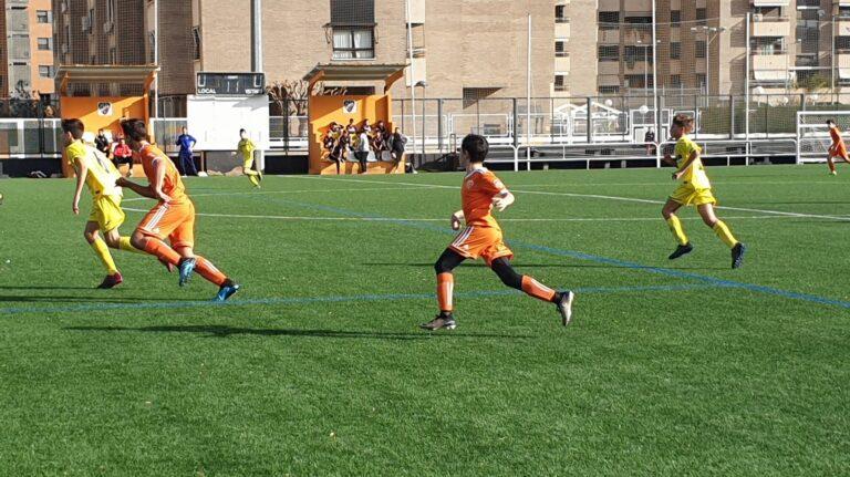 Previo Preferente Infantil CF Torre Levante, At. Amistat y Ciutat de Xàtiva lideran sus respectivos grupos