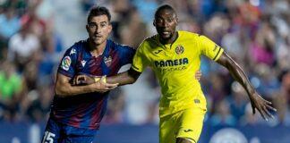 Levante Ud_Villarreal CF