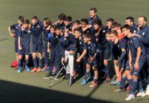 Infantil A Atletico Amistat