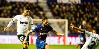 Levante-UD - Valencia CF