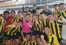 Paterna CF Juvenil A