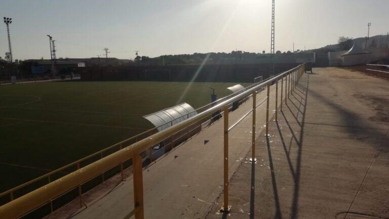 Las ligas de fútbol base, a la espera de lo que decida la Generalitat y la Federación Española