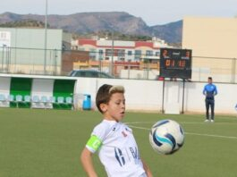 Hugo - CD Segorbe