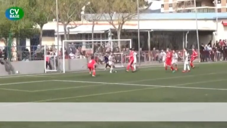 Nuevas jugadas y buen fútbol en el IV Concurso JOMA CS