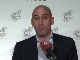 Luis Rubiales - Presidente RFEF