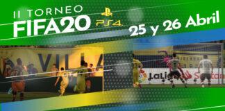 2 Torneo FIFA20