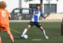 Diego Alberto López - Hércules CF