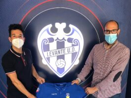 Acuerdo Colaboración Sedavi CF - Levante UD