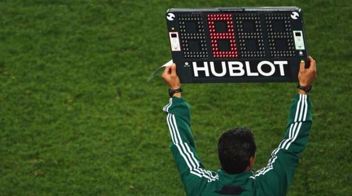 UEFA aprueba a modo de prueba  «la sustitución por conmoción cerebral» para el Campeonato de Europa Sub-21