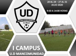 I Campus UD Mancomunidad La Hoya