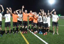 Celebración UD Castellonense