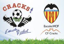 Convenio CF Cracks - Escoles VCF