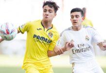 Villarreal Liga Promises