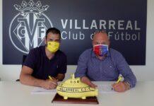 Acuerdo Villarreal CF SP Mislata UF