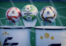 Balones Oficiales FFCV Temporada 2020/21