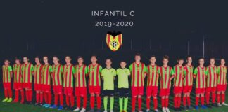 CD Malilla Infantil C Temporada 2019-20