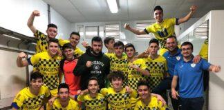 Alqueries CF A Juvenil 2019/20