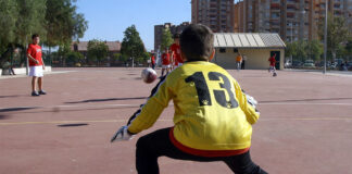 Jocs Deportius Municipals