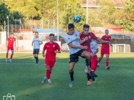Juvenil A Valencia CD Castellon