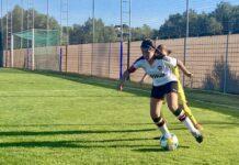 Valencia CF Infantil Femenino - Villarreal CF