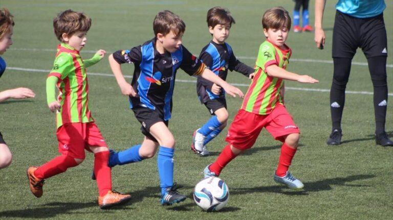 La Federació quiere anular la diferencia global de goles para dilucidar empates en Fútbol 8 y Primera-Segunda Infantil Cadete