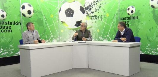 Castellón Base TV con Salva Gomar e Iván Medall