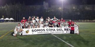 CD Buñol - Copa del Rey