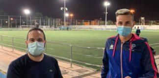 Director Deportivo At. Nazaret Miki Balaguer
