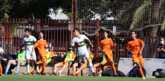 Elche CF - Valencia CF Cadete