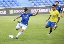 Juanjo Nieto - Real Oviedo