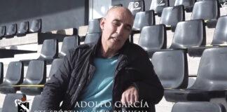 Adolfo Garcia - Presidente SC Requena