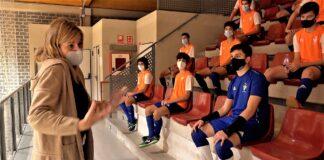 Nieves Vila FFCV