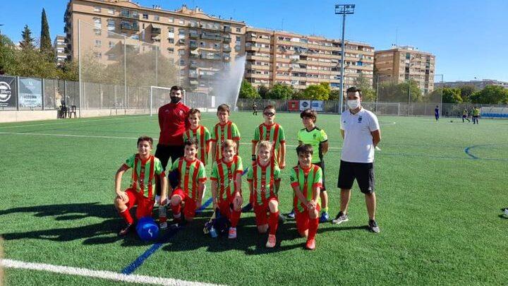 Comienza la Preferente Alevín 2º año con numerosos equipos