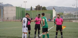 CD CAstellon- Colegio Salgui cadete