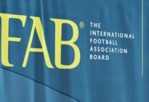 IFAB - FA-FA-Wales