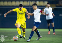 Villarreal CF - CF Torre Levante DH Juvenil