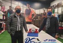 RafaSport Joma Castellón