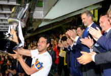 Valencia CF Campeón Copa 2019