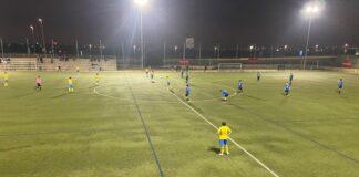 CF Inter San José - CD Denia