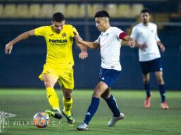 Villarreal CF - Torre Levante Juvenil